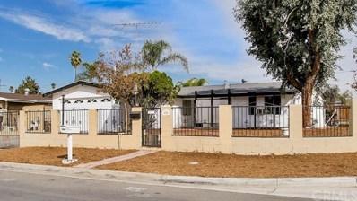 3711 Windsong Street, Corona, CA 92879 - #: IG17266815