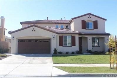 13143 Stanton Drive, Rancho Cucamonga, CA 91739 - #: IG18152027