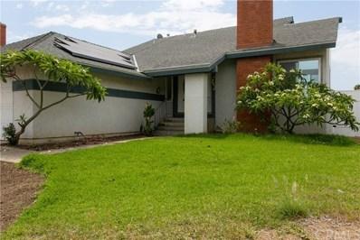 19642 Ridgewood Place, Yorba Linda, CA 92886 - #: IG18179081