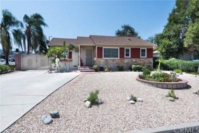 1337 Lancewood Avenue, Hacienda Heights, CA 91745 - #: IG18196298