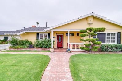 642 N Handy Street, Orange, CA 92867 - #: IG18217789