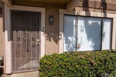 963 Willow Avenue, La Puente, CA 91746 - #: IG18224459