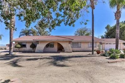 8143 Weirick Road, Corona, CA 92883 - #: IG18227765