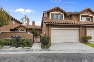 6071 E Montefino Lane, Anaheim Hills, CA 92807 - #: IG18234241