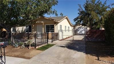 324 W 11th Street, Perris, CA 92570 - #: IG18236599