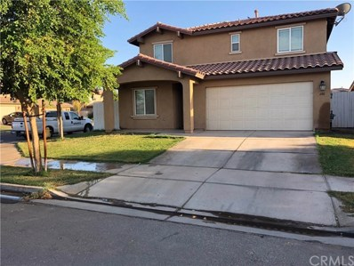 606 Flying Cloud Drive, Imperial, CA 92251 - #: IG18239689