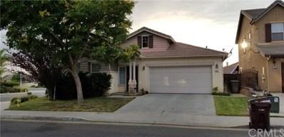 13247 Yellowwood Street, Moreno Valley, CA 92553 - #: IG18242464