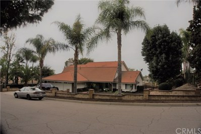 5448 Topaz Street, Alta Loma, CA 91701 - #: IG18250002