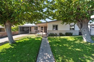 8662 Encinitas Avenue, Fontana, CA 92335 - #: IG18257303