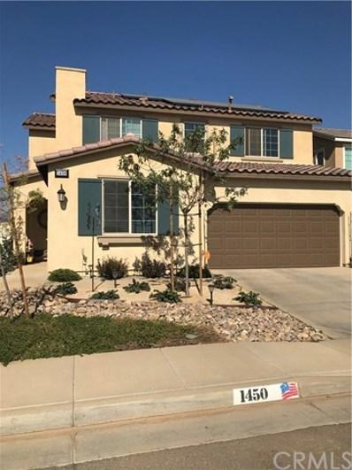 1450 Marble Way, Beaumont, CA 92223 - #: IG18263652