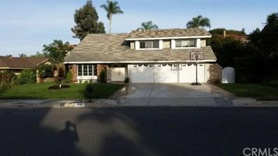 6718 Rycroft Drive, Riverside, CA 92506 - #: IG18268823
