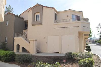 1027 Vista Del Cerro Drive UNIT 201, Corona, CA 92879 - #: IG18280247