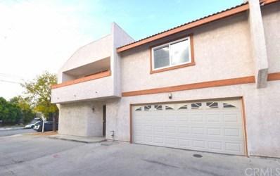 3626 Maxson Road UNIT A, El Monte, CA 91732 - #: IG18280961