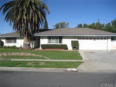 659 W Monterey Road, Corona, CA 92882 - #: IG18281700