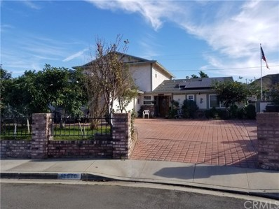 12670 Fieldstone Circle, Riverside, CA 92503 - #: IG18282724