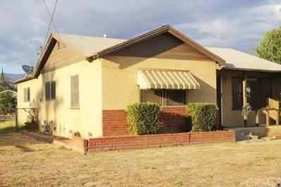 1424 W 14th Street, San Bernardino, CA 92411 - #: IG18290569