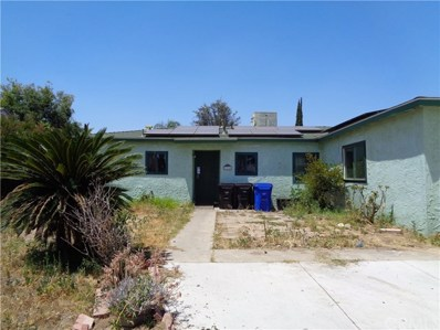 624 E Mckinley Street, Rialto, CA 92376 - #: IG18291804