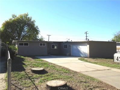 4286 Eileen Street, Riverside, CA 92504 - #: IG19003376