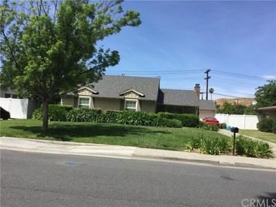 5595 Rumsey Drive, Riverside, CA 92506 - #: IG19009724