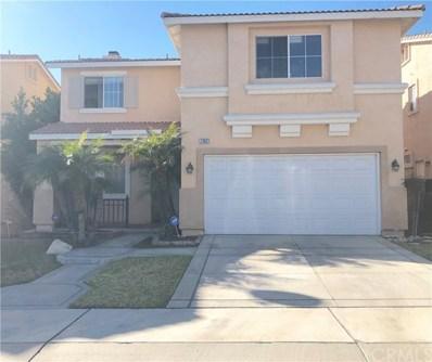 7352 Washington Place, Rancho Cucamonga, CA 91730 - #: IG19020075