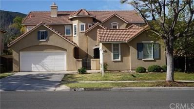 978 W Orange Heights Lane, Corona, CA 92882 - #: IG19030298