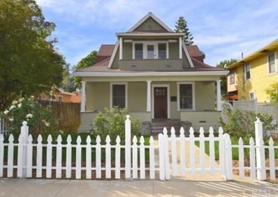 222 Grant Street, Redlands, CA 92373 - #: IG19033576