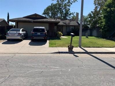 13435 Fieldcrest Court, Moreno Valley, CA 92553 - #: IG19135124