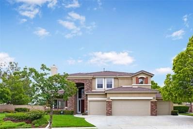 4545 Edgewater Circle, Corona, CA 92883 - #: IG19135544