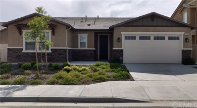 14363 Bottlebrush Way, Moreno Valley, CA 92555 - #: IG19139457