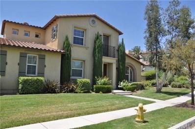 4326 Altivo Lane, Corona, CA 92883 - #: IG19159487