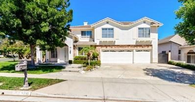 2710 Mockingbird Lane, Corona, CA 92881 - #: IG19170129
