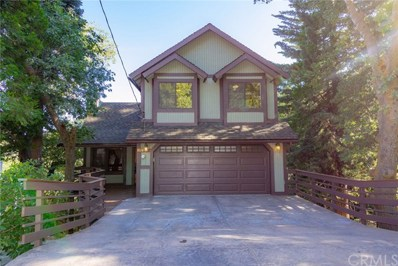 342 Cedarbrook Drive, Twin Peaks, CA 92391 - #: IG19178341