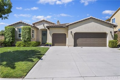 16955 Hazelwood Drive, Riverside, CA 92503 - #: IG19218090