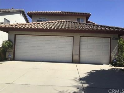 22454 White Sage Street, Corona, CA 92883 - #: IG19218376