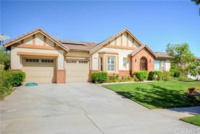 1133 Langtree Lane, Corona, CA 92882 - #: IG19219692