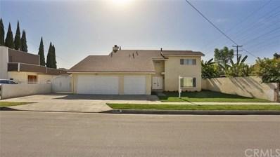 8708 Cedar Street, Bellflower, CA 90706 - #: IG19265799