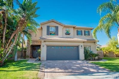 1860 Crenshaw Circle, Corona, CA 92883 - #: IG19268764