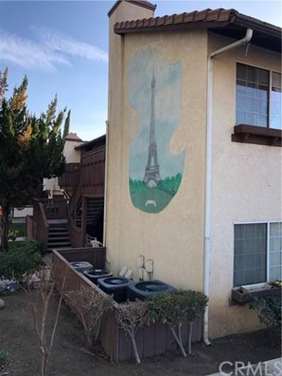 3820 W Jacinto View Road UNIT D, Banning, CA 92220 - #: IG19270055