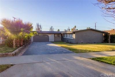 321 N Lincoln Street, Redlands, CA 92374 - #: IG19284747