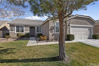 10373 Darby Road, Apple Valley, CA 92308 - #: IG20009940