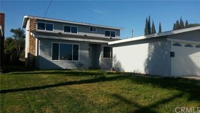 1533 W 121st Street, Los Angeles, CA 90047 - #: IN18088161