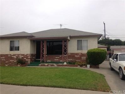 1605 137TH Street W, Compton, CA 90222 - #: IN18237047
