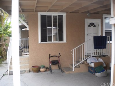 1220 N Electric Ct, Long Beach, CA 90813 - #: IN18253904