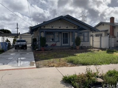526 W 168th Street, Gardena, CA 90248 - #: IN19027308