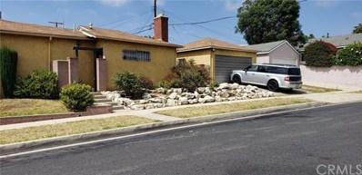 728 S CLYMAR Avenue, Compton, CA 90220 - #: IN19156719
