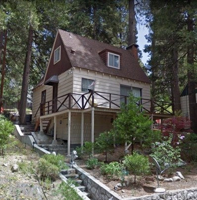 127 N John Muir Road, Lake Arrowhead, CA 92352 - #: IN19171343