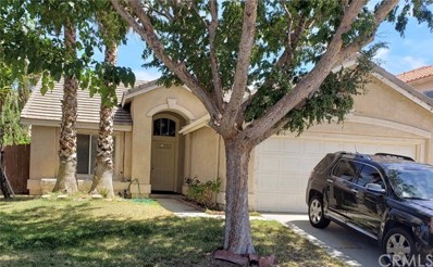 36906 Justin Court, Palmdale, CA 93550 - #: IN19203390