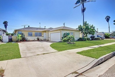 2920 W 129th Street, Gardena, CA 90249 - #: IN19227169