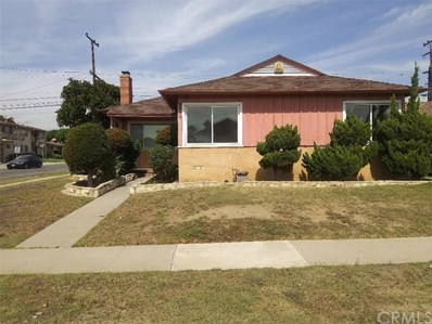 2415 W 129th Street, Gardena, CA 90249 - #: IN19244174