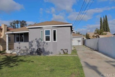 11036 Eastwood Avenue, Inglewood, CA 90304 - #: IN20164016